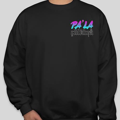 Pa' La Cultura Crewneck Sweater
