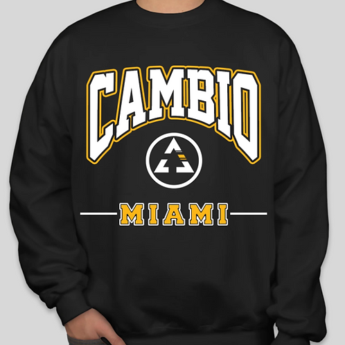 Cambio Crewneck