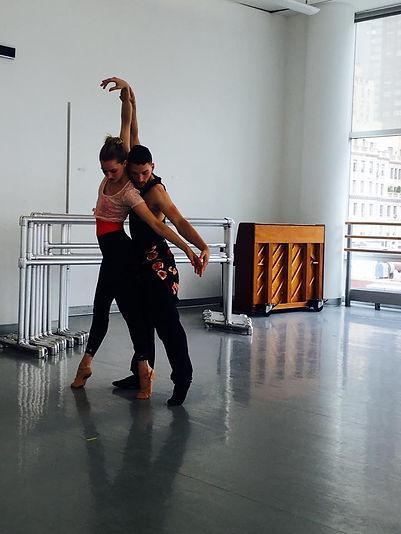 Katie and Chris in Studio .jpg