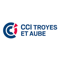 logo CCI Troyes et Aube