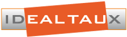 logo ideal taux