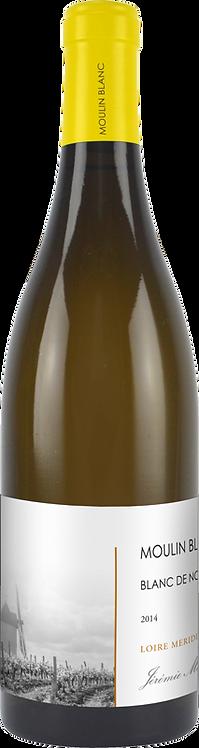 J. Mourat Blanc de noirs 75cl BIO