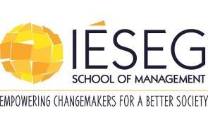 Logo Ieseg Lille