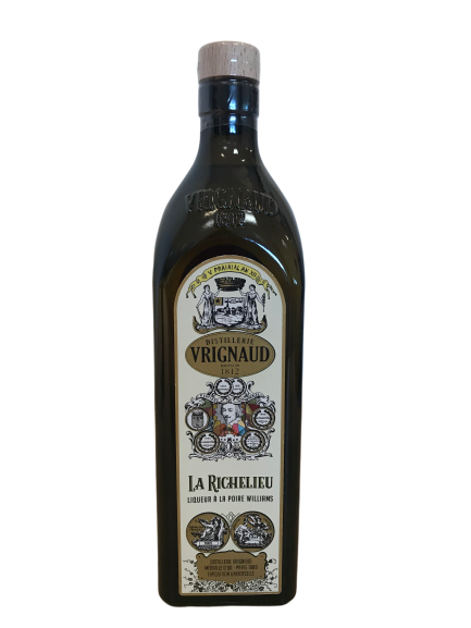 Distillerie Vrignaud La Richelieu 70cl