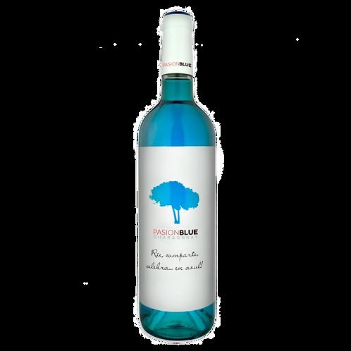 Pasion Blue Chardonnay 150cl