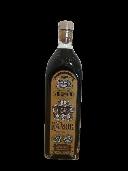 Distillerie Vrignaud Kamok 70cl