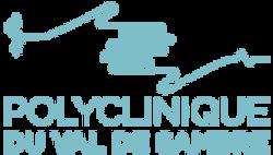 logo polyclinique val de sambre