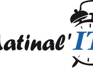 Matinal'It - Le petit dej' pour optimiser votre business !