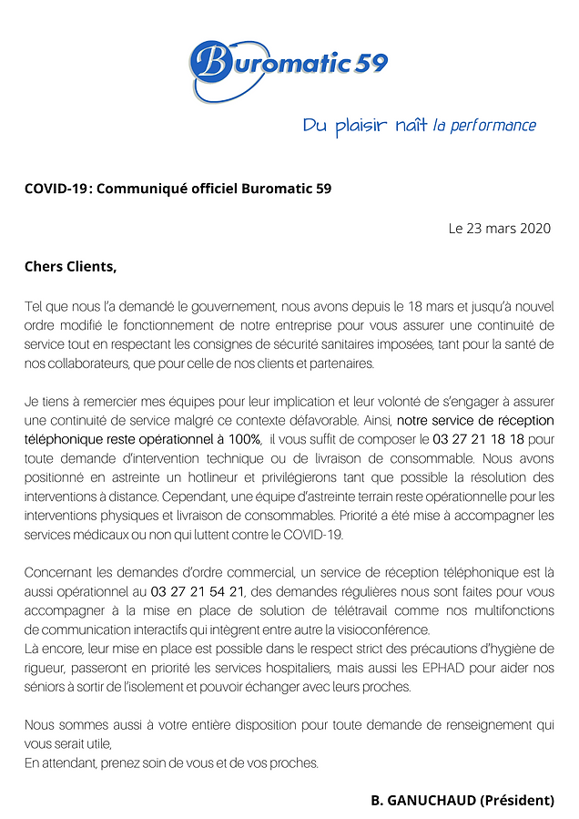 Communication-officielle-covid19-buromat