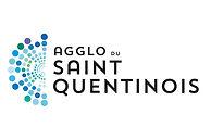 logo Communauté_d'agglomération_du_Saint