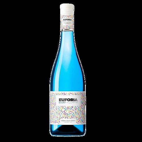 Euforia Blue Frizzante 75cl