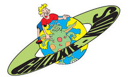 logo galaxie kids