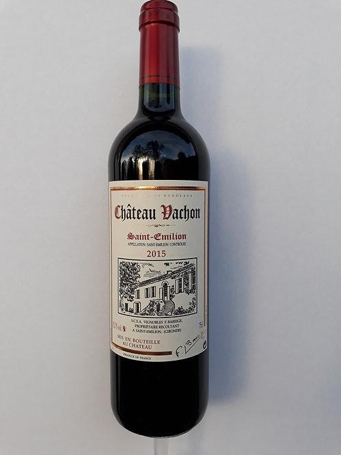 Château Vachon Magnum 150 cl