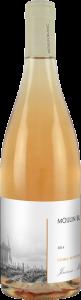 J.Mourat Moulin Blanc Rosé 75cl BIO