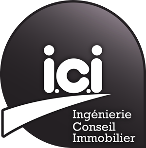 logo ICI Immobilier