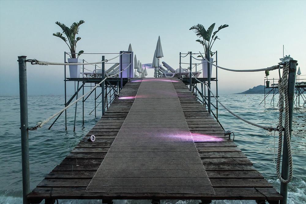 Revendeur ecran interactif tactile C-Subtil sur la côte d'azur