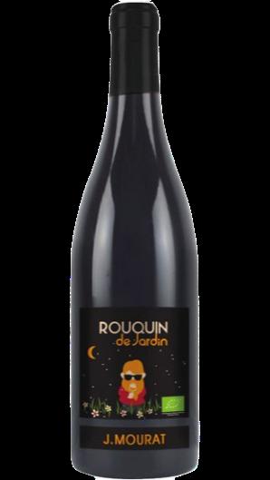 J. Mourat Rouquin de Jardin (75cl) BIO