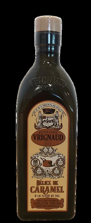 Distillerie Vrignaud Délice de Caramel 50cl