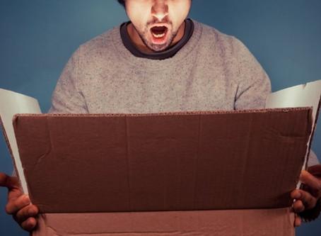 Unboxing Unboxing Videos