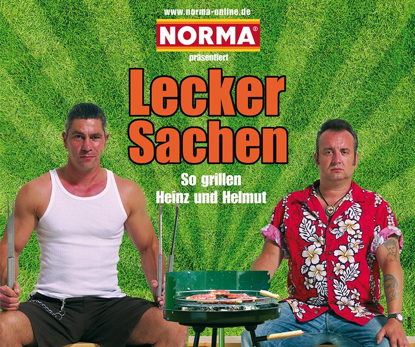 NORMA LEBENSMITTELDISCOUNTER