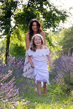 Lavender Farm Pic with Olivia 2.jpg