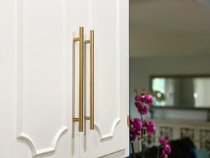 Door Handles.jpg1950's Kitchen Restoration