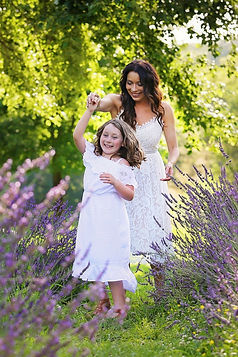Lavender Farm Pic with Olivia 1.jpg