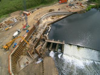Barn Energy's new project at Kirkthorpe
