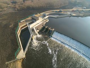Kirkthorpe Hydropower Scheme Shortlisted for British Construction Industry Awards