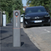 Solving the problem of on-street charging