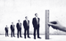 The Future of Work: Reinventing yourself, your leadership style and the leadership agenda