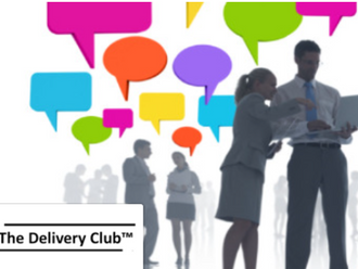 The Delivery Club discusses its future strategy