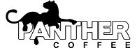 Clicking the Panther Coffee Logo will bring you to the Home page of Panther Coffee's website