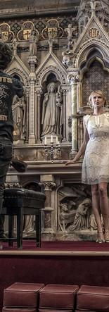 """SINNER & SAINT"" - Fashion Film"