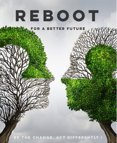 REBOOT documentary