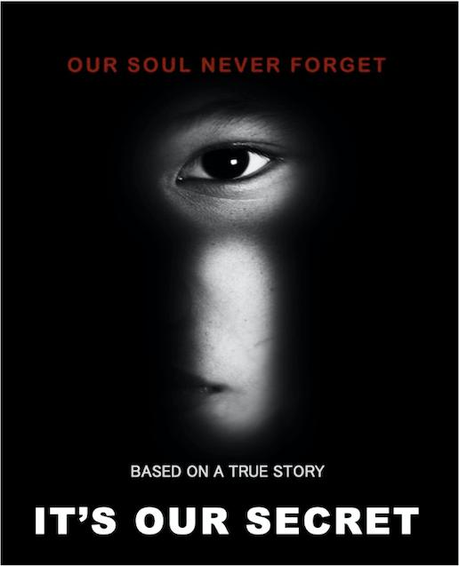 IT'S OUR SECRET - Drama Feature film