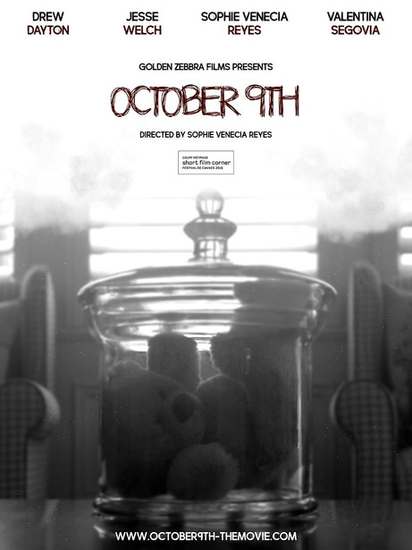 OCTOBER 9TH short film
