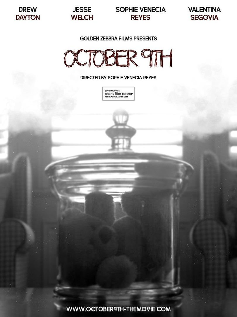 OCTOBER 9TH short film