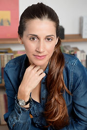 FOUNDER SOPHIE VENECIA REYES - everythinginsideus.org
