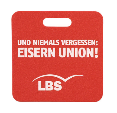 Werbesitzkissen LBS