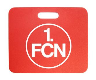 Werbesitzkissen 1.FCN