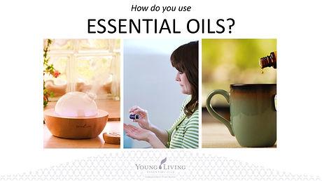 Essential oils Chicago