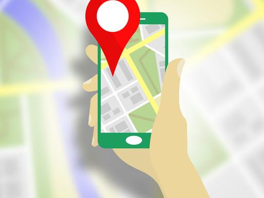 Google suit vos déplacements….  que vous le vouliez ou non ?