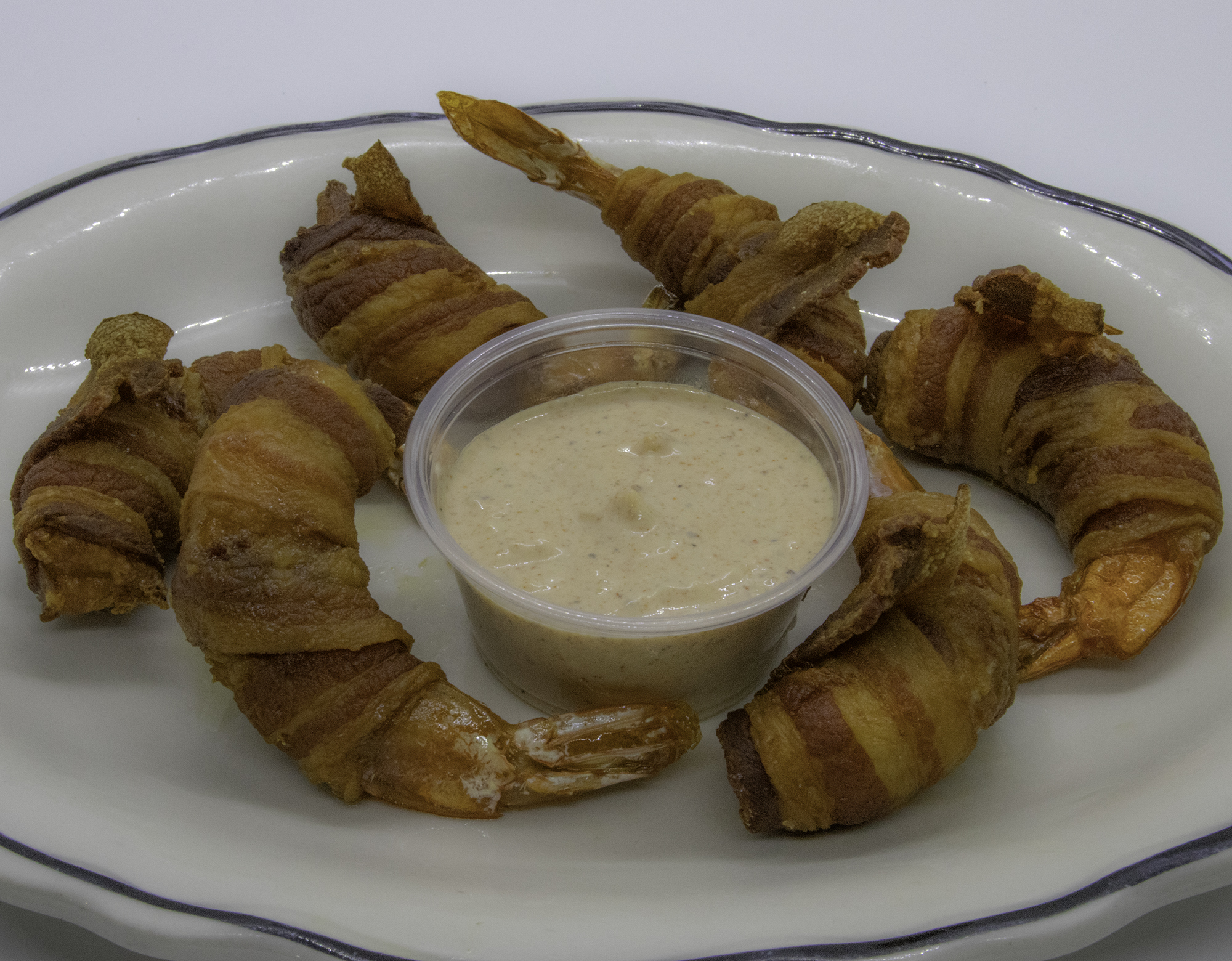 Shrimp LaMaize