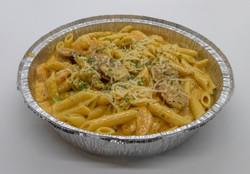 Creamy Creole Pasta