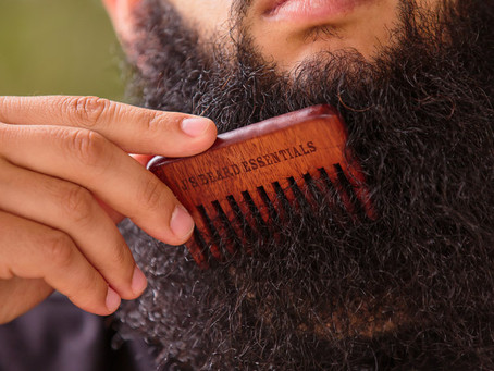 Beard Grooming For Beginners