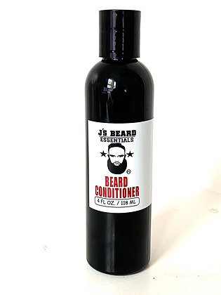 Hydrating Beard Conditioner - 4oz