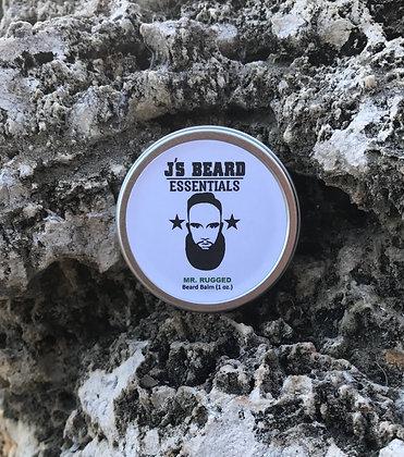 Mr. Rugged Beard Balm