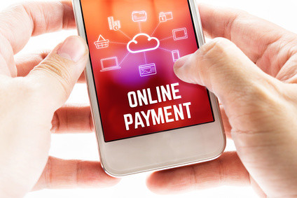 Stratexis - Online payments