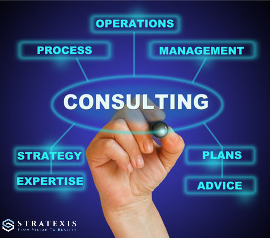 Stratexis - Management Consulting